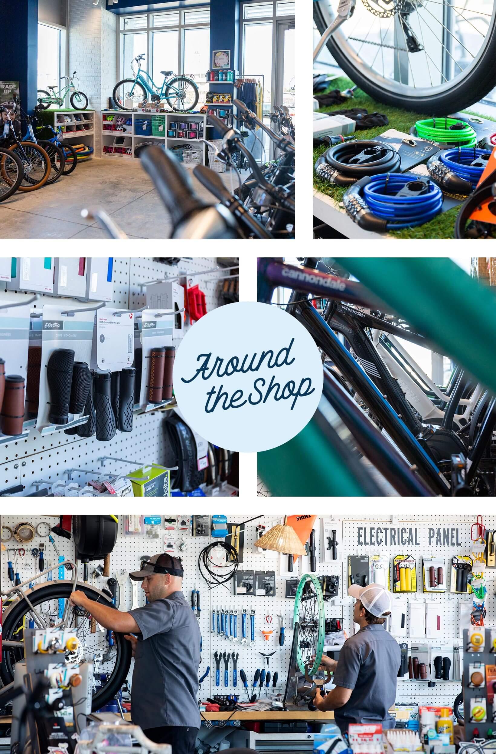 30a Bike Sales