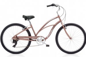 Electra Cruiser 7D - Step-Thru