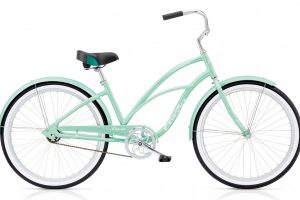 Electra Cruiser Lux 1 - Step-Thru