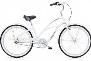 Electra Cruiser Lux 3i - Step-Thru
