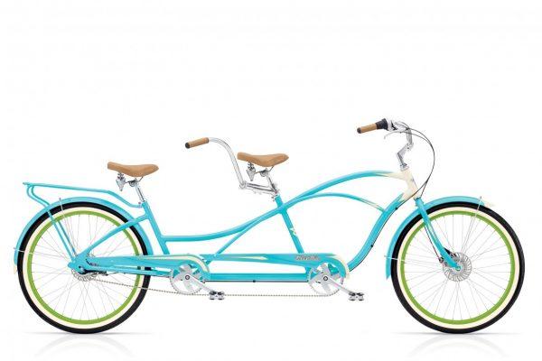 Electra Cruiser - Tandem 7i