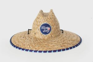 Team Salty Straw Outsider Hat