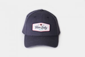 Team Salty Official Hat
