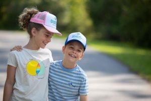 Frankie's Bike Shop Kids Trucker Hats