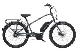 Townie Go 5i Anthracite